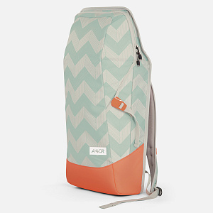 Daypack Flicker Mint Coral