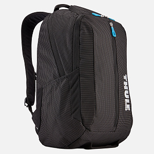 Crossover Backpack 25L - Black