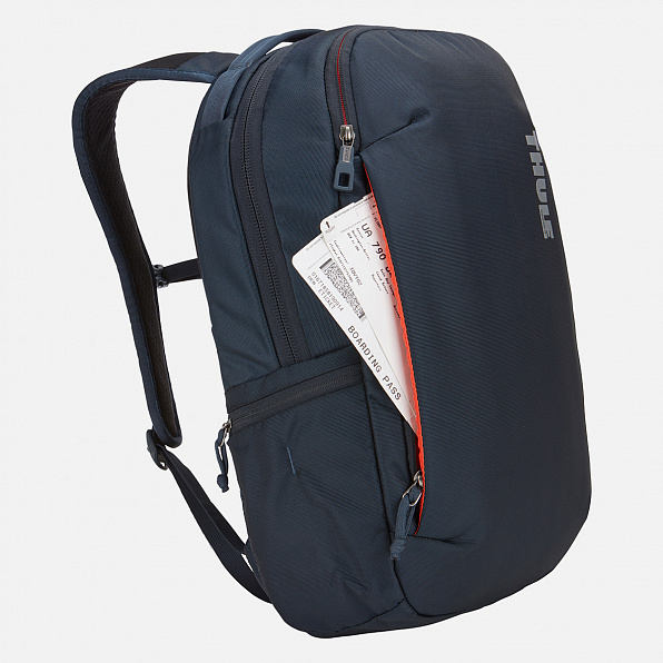 Subterra Backpack 23L - Mineral