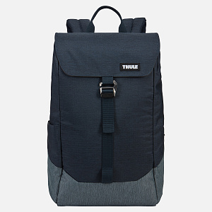 Lithos Backpack 16L - Carbon Blue
