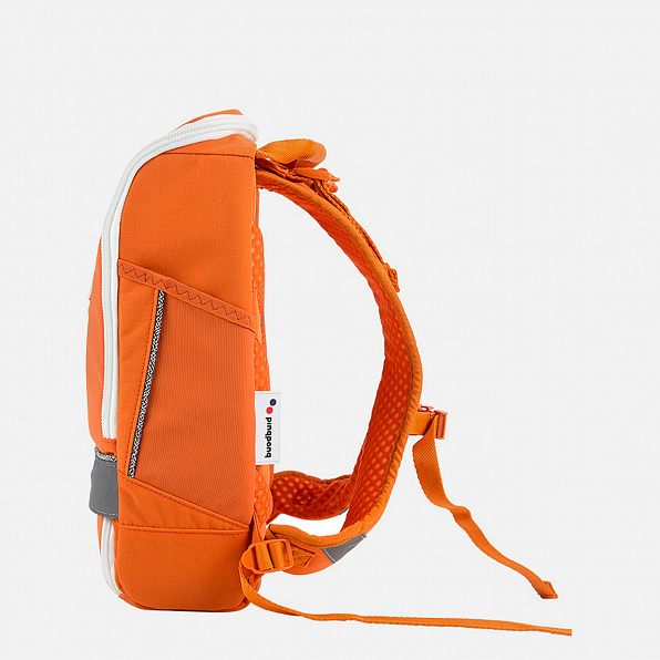 Cubik Small Lava Orange