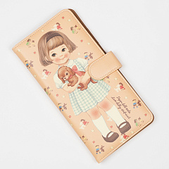 Passport Cover L Sally