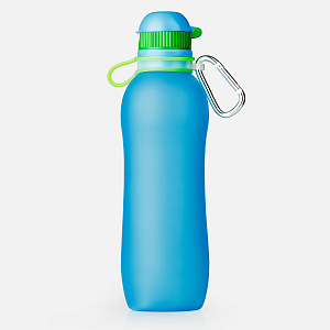 Viv Bottle 0,7 Blue