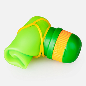 Viv Bottle 0,5 Green