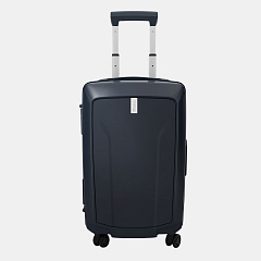 Revolve Carry On Spinner 33 L-Blackest Blue