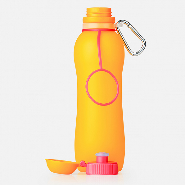 Viv Bottle 0,7 Orange