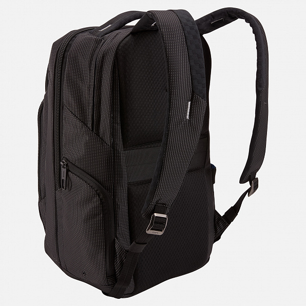 Crossover 2 Backpack 20L - Black
