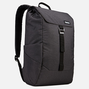 Lithos Backpack 16L - Black