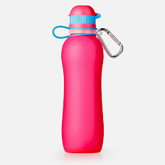Viv Bottle 0,7 Pink