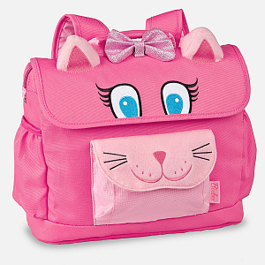 "Animal Pack ""Kitty"" Pink"
