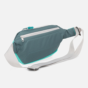Shoulder Bag Aurora Green