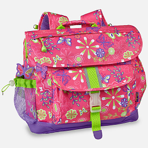Butterfly Garden Backpack