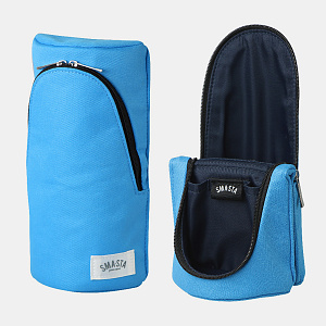 FD-7041-LB,Pen Case Light Blue