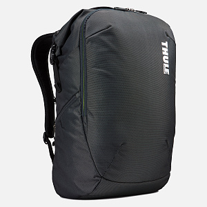 Subterra Travel Backpack 34L - Dark Shadow