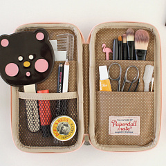 Multi Pen Pouch 2-Sally 1017