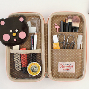 Multi Pen Pouch 2-Sally