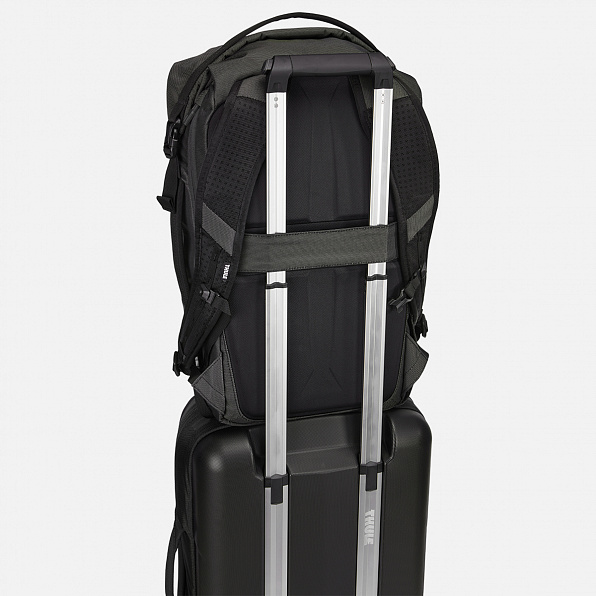 Subterra Travel Backpack 34L - Mineral