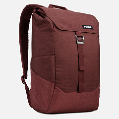 Lithos Backpack 16L - Dark Burgundy