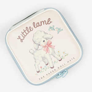 Better beauty pouch S-Little Lamb
