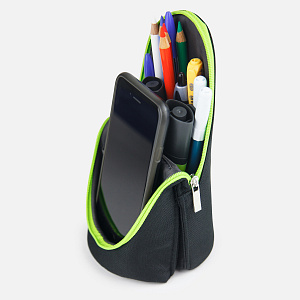 FD-7041-D20,Pen Case Black