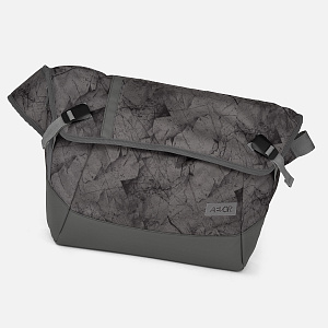 Messenger Bag Rock Grain