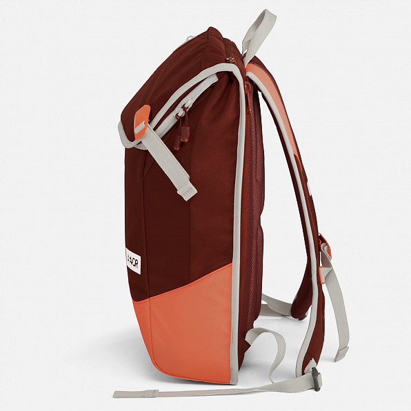 Daypack Red Dusk