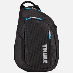 Crossover Sling Pack - Black