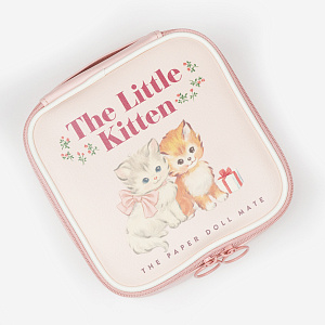 Better beauty pouch S-Kitten