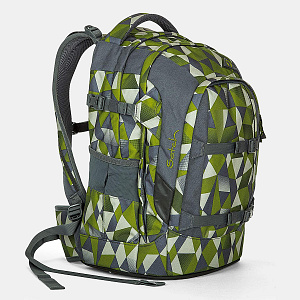 Satch Pack Green Crush