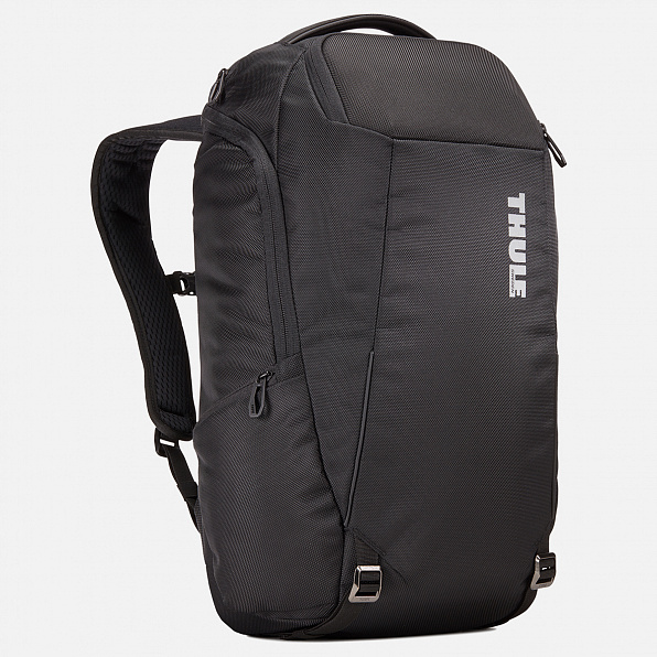 Accent Backpack 28L - Black