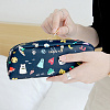 Ghost Pop Boo Pouch S Navy 1017
