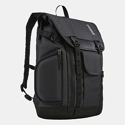 Subterra Backpack 25L - Dark Shadow