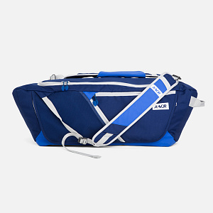 Duffle Bag Blue Bird Sky