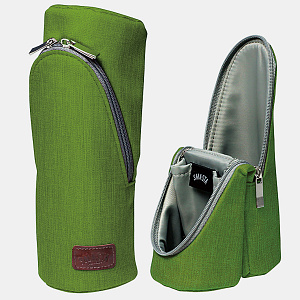FD-1607-G20,Calm Pen Case Green