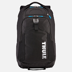 Crossover Backpack 32L - Black