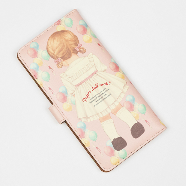 Passport Cover L-Julie