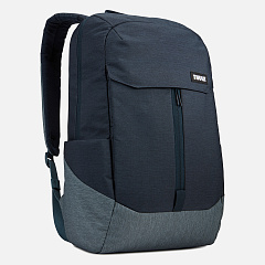 Lithos Backpack 20L - Carbon Blue
