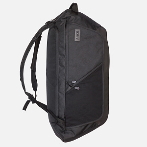 Duffle Bag Black Eclipse