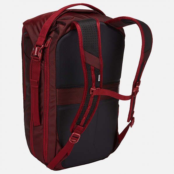 Subterra Travel Backpack 34L - Ember